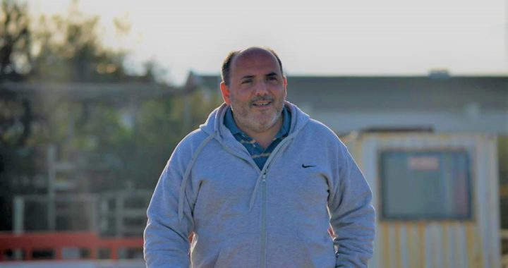 Pablo Perrone concejal trato de inoperantes y calienta sillas a los funcionarios de Martin Yeza