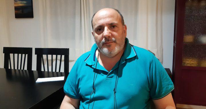 Pablo Perrone concejal : El municipio compro mercaderia no hay excusas para no asistir a la gente