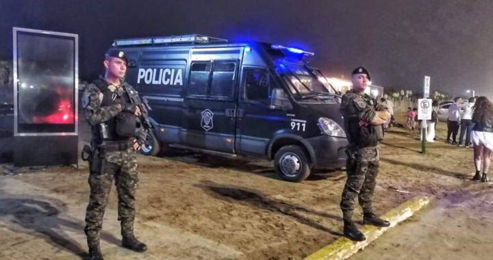 Desde las 22 hs el ingreso a Bunge y Playa estará cerrado por 200 policías para evitar concentración de gente