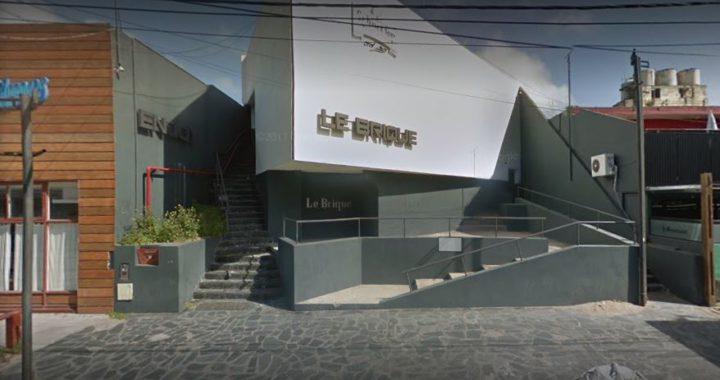 Villa Gesell : Un joven de 19 años murio en una pelea a la salida del boliche Le Brique