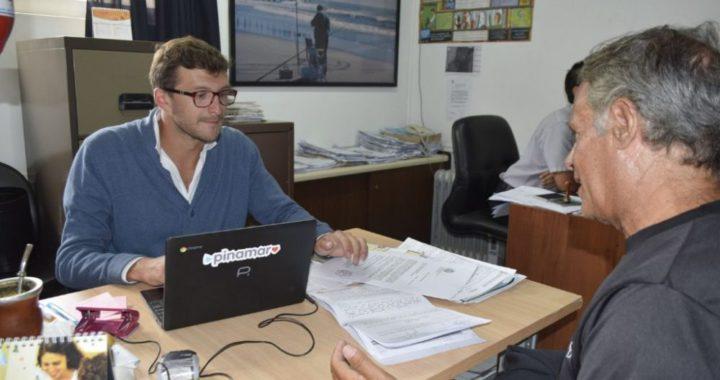 Propin denuncio por incumplimiento de los deberes de funcionario publico a Pablo Bertozzi