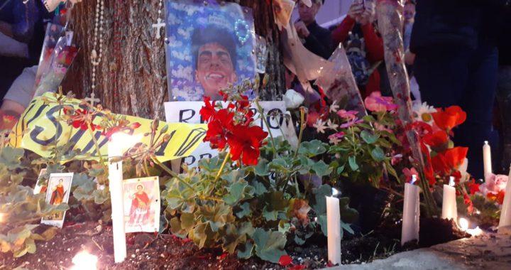 A un mes del asesinato de Fernando Baez Sosa asi fue el pedido de justicia en Villa Gesell