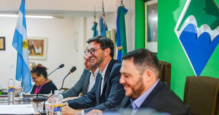"""Inicio sesiones ordinarias Yeza """"Cumplimos con todo lo que prometimos"""""""