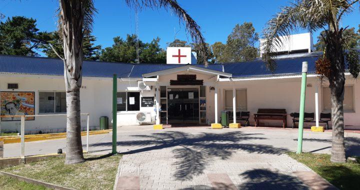 """Covid-19: Simon Khoury médico """"Las camas de internación en Pinamar están cerca del 90 de ocupacion"""""""