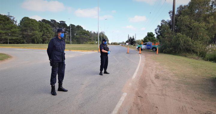 Pinamar espera la autorizacion de provincia para flexibilizar la cuarentena y actividades