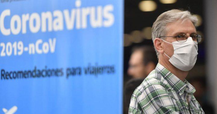 El secretario de salud no descarta casos de coronavirus en la zona para después de vacaciones de invierno