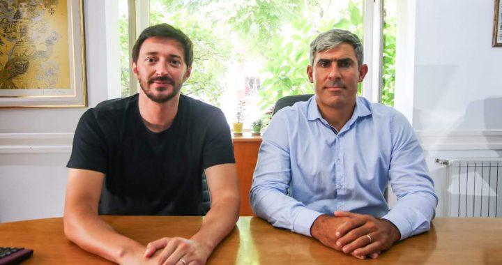 "Eduardo D'Agostino Verano 2021 ""El municipio hará convenios para traer médicos de otros lugares"""