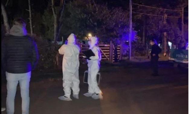 Asesinato en Valeria del Mar- Apuñaló a su pareja aparentemente después de una pelea
