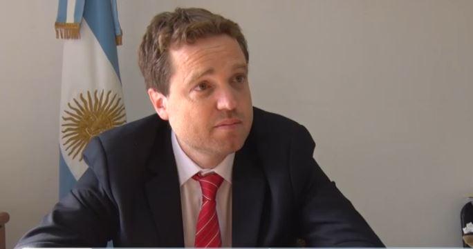 El fiscal Calderón le contestó al secretario de seguridad de Pinamar por la liberación de dos detenidos