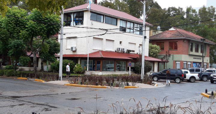 Pinamar municipio trabaja en conjunto con Madariaga para que parqueros puedan ingresar a trabajar