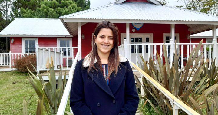 Camila Merlo confirmo el pase a fase 4 de la cuarentena y pidio tranquilidad a los comerciantes