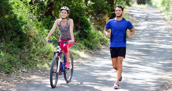 Vota en la encuesta de PinamarDiario, se debe permitir que corredores y ciclistas hagan actividad?