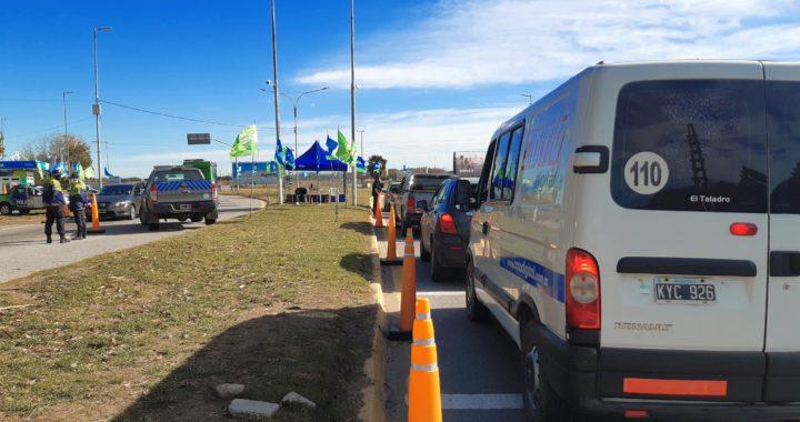 Desde el domingo habrá libre tránsito para propietarios no residentes en toda la costa