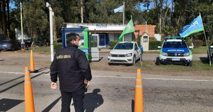 Por un reclamo contra Pinamar, de políticos de la región,la ciudad volverá desde este lunes a fase 4