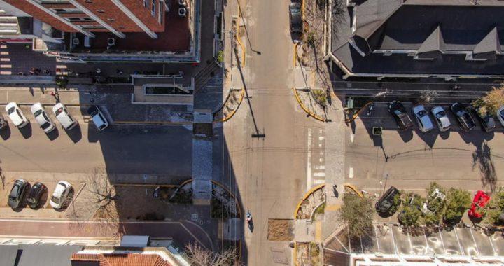 Ahora el municipio dice que Shaw peatonal es solo un proyecto y lo consultara con comerciantes