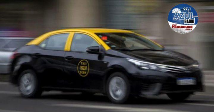 Por 7000 pesos y evadiendo controles así traen gente del AMBA a Pinamar y Madariaga los taxistas de capital