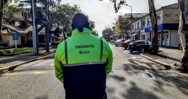 El municipio se mantiene firme en su idea de la peatonal Shaw y la semana proxima habria modificaciones