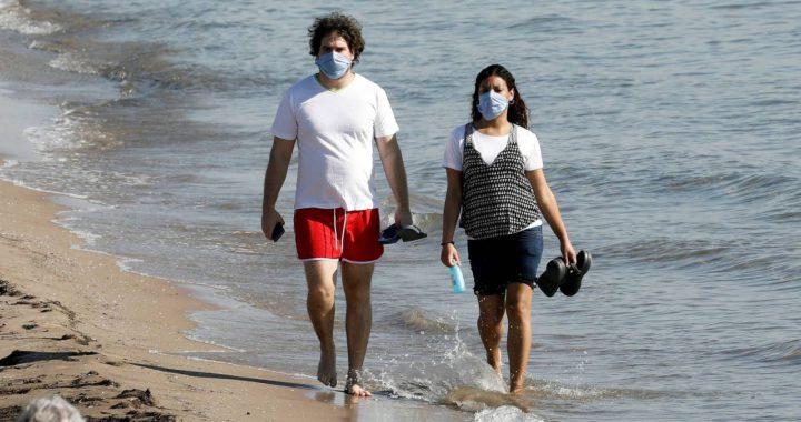 Turismo y Coronavirus que pasara el proximo verano según el secretario de salud de Pinamar
