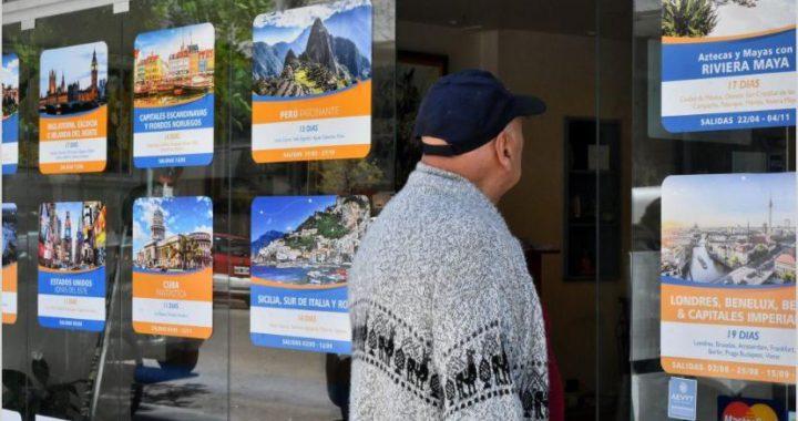 Agencias de viaje piden declarar emergencia turistica, estamos al borde de la quiebra aseguran