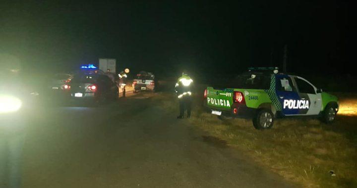 Un conductor de Pinamar alcoholizado atropelló y arrastró con su auto a un policía en Punta medanos