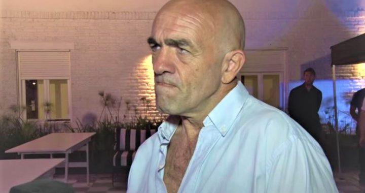 Yeza denunciará al fiscal Elizarraga por la falta acción ante la ola de inseguridad