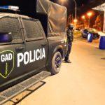Aumento de robos, el secretario de seguridad dijo que provincia retiró los móviles policiales de Pinamar