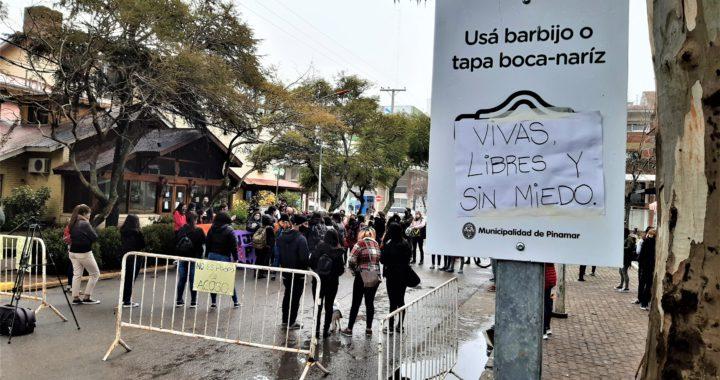 Convocan a una segunda marcha por la inseguridad y el acoso a mujeres