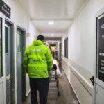 Pinamar cierra la semana con un nuevo fallecido de coronavirus y casos en aumento