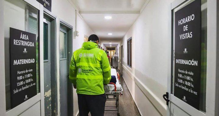 24 casos de coronavirus activos,129 personas aisladas,Yeza hisopado, crece el brote en Pinamar