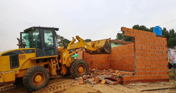Preocupa al municipio los intentos de toma de terrenos de propietarios no residentes en la cuarentena