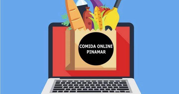 El rebusque de Pinamarenses en crisis ante la falta de respuesta política, venta de comida online