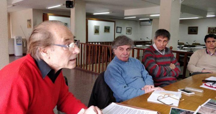 Plan Director, El Foro Amigos de Carilo emitió un informe donde advierten sobre el daño ambiental