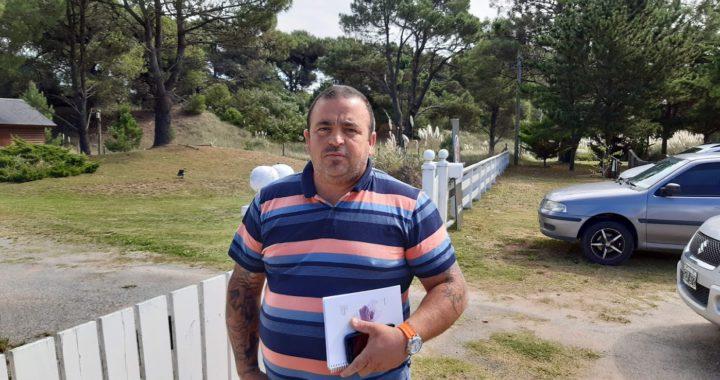 Javier Tumas secretario de deportes confirmó que vuelven hoy los deportes individuales, también en los clubes