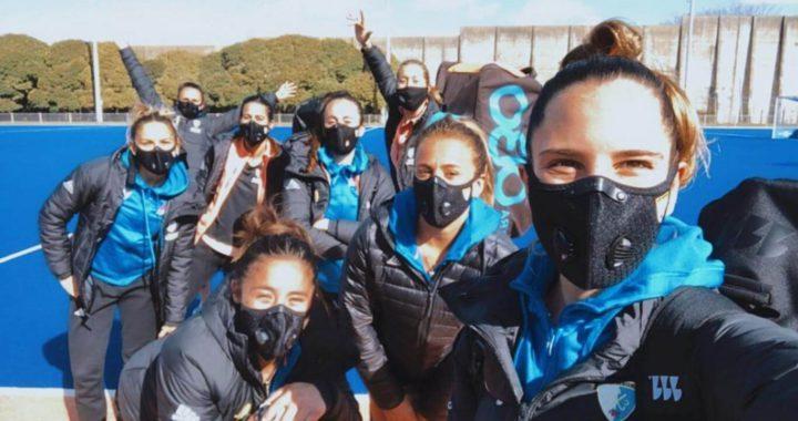 Matias Melia: Polémica por el ingreso de Las Leonas en Pinamar en medio del brote de Coronavirus