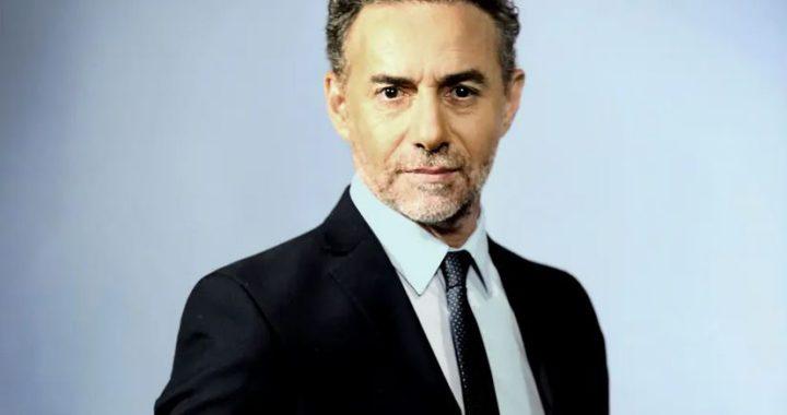 El periodista Luis Majul vecino de Carilo , comparó al plan director con la reforma judicial del gobierno