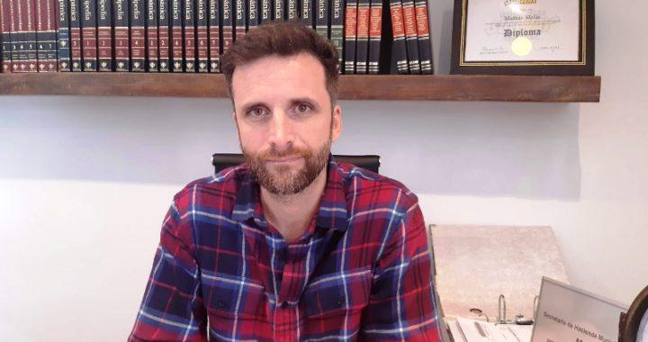 Matias Melia trato a los concejales de ignorantes y al concejo deliberante de lugar de chusmerio