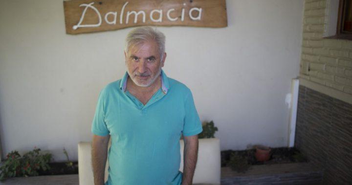 """Pedro Marinovic Asociación Hotelera """"Estamos fundidos, no sabemos que pasara con la temporada de verano"""""""