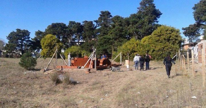 Usurpaciones de terrenos el otro problema que afronta hoy Pinamar