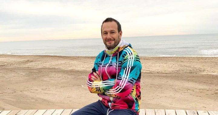 """Luis Sanza Pte de concesionarios de playa """"Verano, no hay reservas de carpas y pocas consultas"""""""