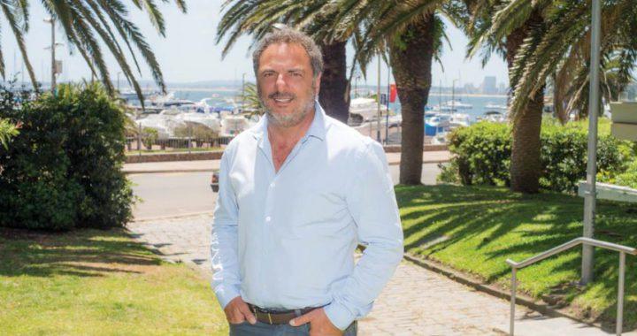 Pinamardiario con Andrés Jafif intendente de Punta del Este, vamos a tener un verano de turismo interno