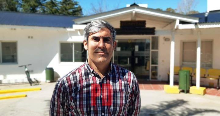 """Eduardo D'Agostino """"Carlos Bianco no conoce Pinamar, no conoce los partidos de la provincia, algún problema tienen con Pinamar"""""""