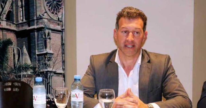 """Emiliano Felice secretario de turismo de Gesell """"Hay hoteleros que hoy piensan no abrir en verano"""""""