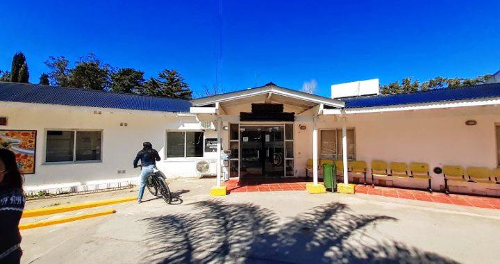 Movilización de enfermeros José Rodríguez : Esto es lo que pide el personal de salud de Pinamar