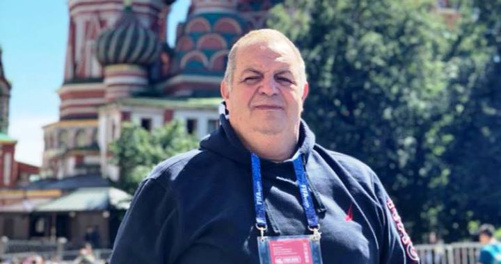 Duro análisis del empresario local Javier Porjolovsky sobre el próximo verano en Pinamar