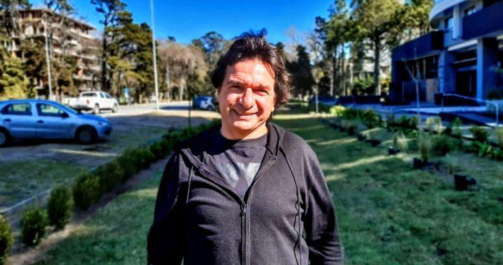 """Leo Napoli presidente de Propin le contestó a Yeza """"Nos pide a nosotros que hagamos su trabajo"""""""