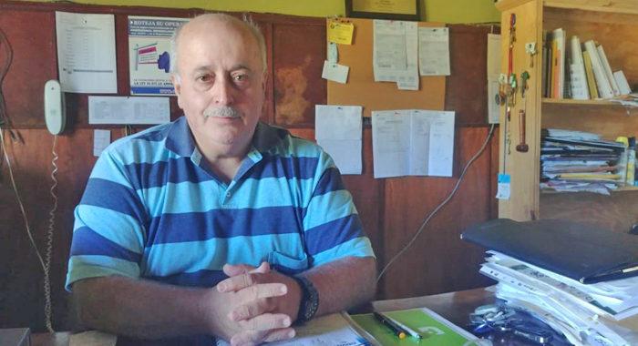 Pinamar franquicias inmobiliarias, Daniel Manganiello el mensaje es vengan a Pinamar que aceptamos lo ilegal
