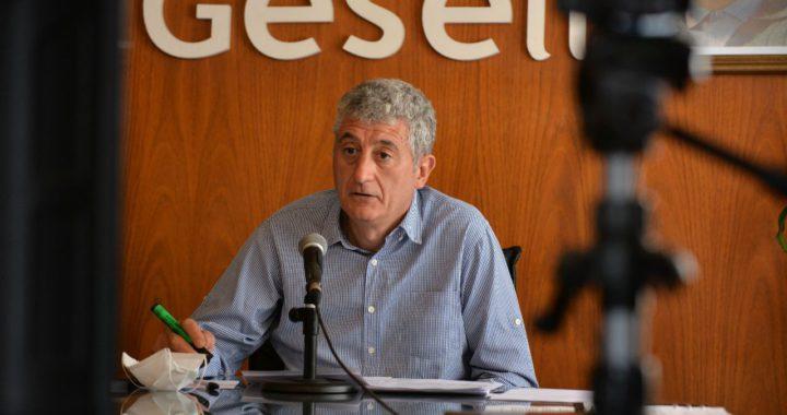 En Gesell planean multar a los propietarios de las casas donde se hagan fiestas clandestinas