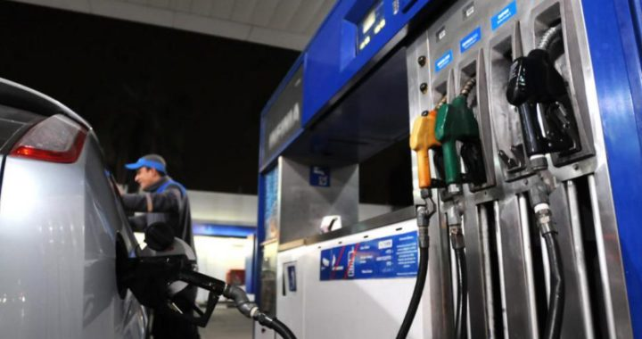 El municipio evalúa un proyecto para cobrar una tasa vial y recaudar con la carga de combustible en estaciones de servicio