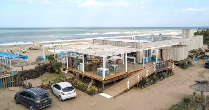 Concesionarios de playa se oponen a la remodelación de avenida del mar ,no es tiempo dicen