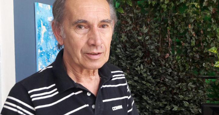 """Luis Vaquer presidente del PJ dia de la lealtad """"Vamos a trabajar seriamente por la intendencia"""""""